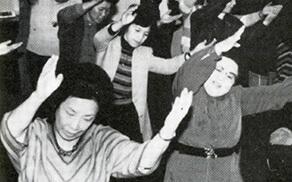 市民総踊り